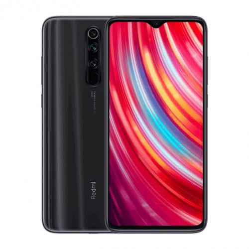 Мобильный Телефон Xiaomi Redmi Note 8 PRO (6+128Gb) Global CN