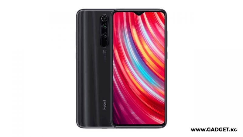 Мобильный Телефон Xiaomi Redmi Note 8 PRO (6+64Gb) Global CN