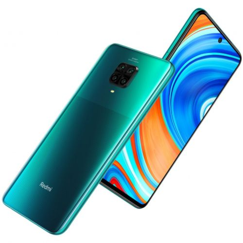 Мобильный Телефон Xiaomi Redmi Note 9 PRO (6+64Gb) Global EU