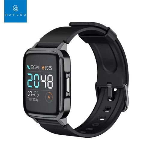 Смарт-часы Xiaomi HAYLOU Smart Watch 2 (LS02)