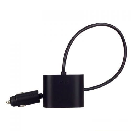 Адаптер Xiaomi RoidMi 1 to 2 charger adapter