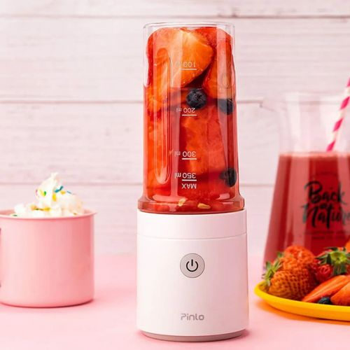 Блендер Xiaomi Pinlo Little Monster Cooking Machine
